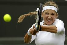 Victoria Azarenka to get back to world No. 1