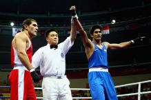 Indian boxers are no more intimidated: Vijender