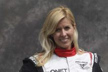 Test driver De Villota out of hospital