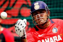 Sehwag eyes SL tour after fitness test