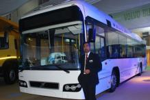 T'puram: 4 more low-floor AC buses launched