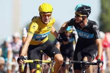 In pics: Wiggins wins 2012 Tour de France