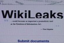 WikiLeaks has data from 2.4 mn Syrian emails