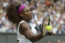 Serena Williams plans to 'sell serve'