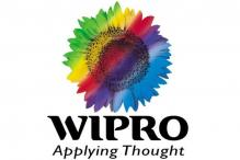 Wipro shares fall after muted sales forecast