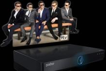 Britain's YouView Internet TV service launches