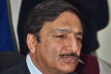 Ashraf denies PCB wants revenue from India tour