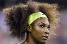 In pics: US Open 2012, Day 2