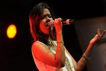 Happy to work with a singer like Divya: Mahalaxmi