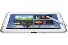 Samsung launches Galaxy Note 10.1 tablet