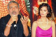 In Pics: 'Chakravyuh' caste at its first-look launch
