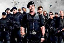 Friday Release: Extra strong 'The Expendables 2'