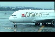 Emirates' Dubai flight delayed by over 8 hours