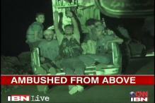 Syria: Govt forces, rebels in battle for Aleppo