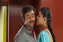 Tamil film 'Ammavin Kaipesi' keeps Shanthanu busy