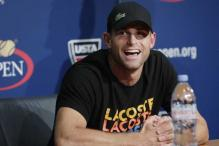 US players on a roll as Roddick decides to quit