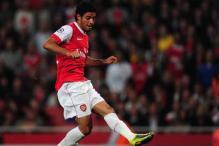 Vela leaves Arsenal for Real Sociedad