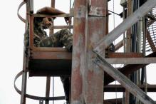After 94 hrs, 'harassed' jawan comes down from tower