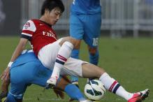 Japanese winger Miyaichi joins Wigan on loan