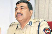 Former Mumbai police chief admitted to hospital