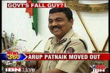 Maharashtra govt shunts out Mumbai police chief