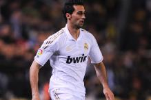 Arbeloa extends Real Madrid contract