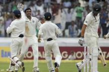 2nd Test: India favourites for series win