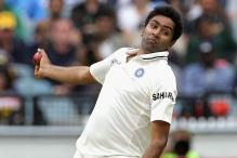 Ashwin acknowledges Ojha's fine support