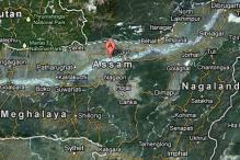 Earthquake rocks NE states, no report of casualties