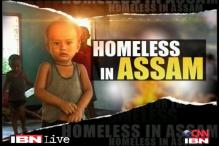 Assam: Riot victims now fight diseases, hunger