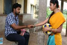 'Attakathi' team celebrates success