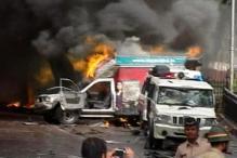 VHP condemns Azad Maidan violence