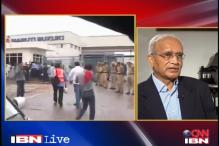 Suspended workers may try to jeopardise operations: Maruti