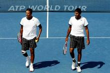 Bhupathi-Bopanna lose in Cincinnati final