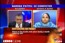 What does the Naroda Patiya judgment mean for the victims?