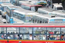 Bangalore: New BMTC buses to roll out soon