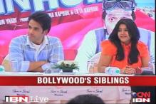 The true tale of Bollywood's brother-sister bond