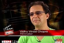 Bollywood Blockbuster: 30 years of Vidhu Vinod Chopra