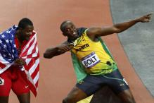 Olympics: All eyes on Bolt for a historic feat