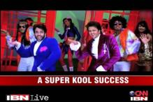 Box office report: 'Kya Super Kool Hain Hum' vs 'Cocktail'