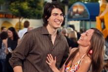 Brandon Routh, Courtney Ford welcome son