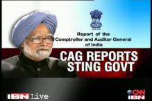 CAG reports: Congress, BJP blame each other for corruption