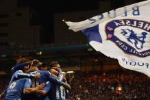Chelsea draw Juve in Champions League Group E