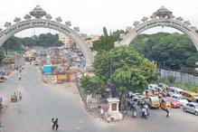 Chennai's landmark arch to be removed