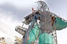 Chennai: Operator blamed for Metro crane mishap