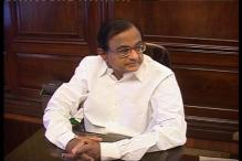 Reviving investments a key challenge: Chidambaram