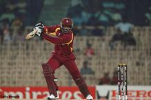 Groin strain rules Gayle out of SLPL