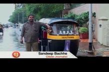 CJ Sandeep offers Mumbaikars a dream ride