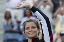 Kim Clijsters retires after US open exit
