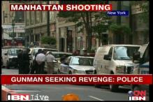 NY: Shooting outside Empire State Building leaves 2 dead, 9 injured